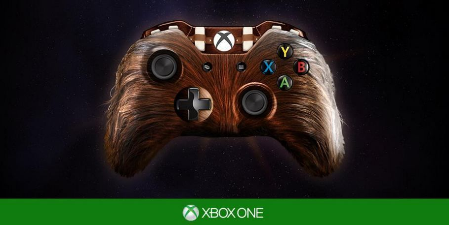 These Star Wars Xbox One Controllers Are Too Awesome To Be ...Xbox 360 Controller Pc