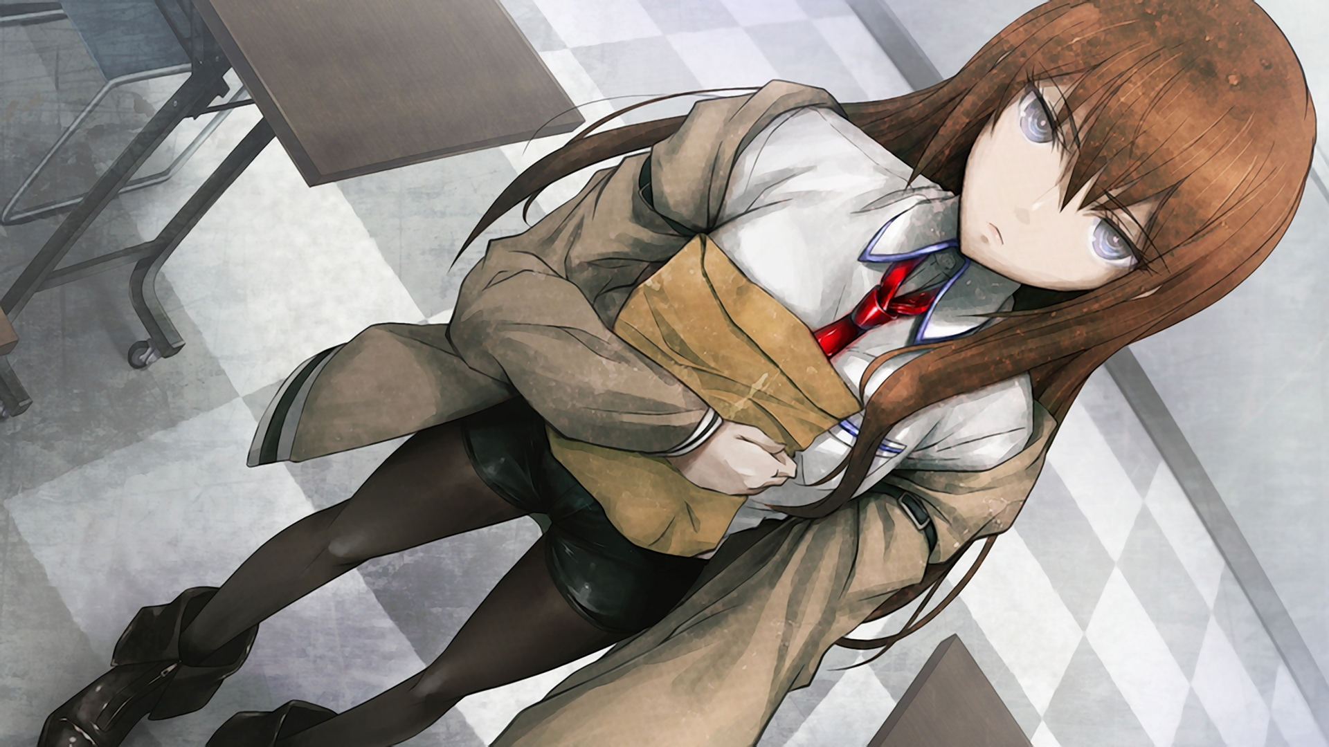 steins gate game