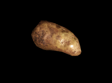 Where to Get Potatoes in New World